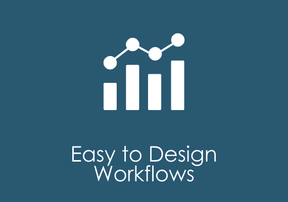 Easy to Design Workflow