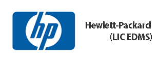 Hewlett Packard (LIC EDMS)